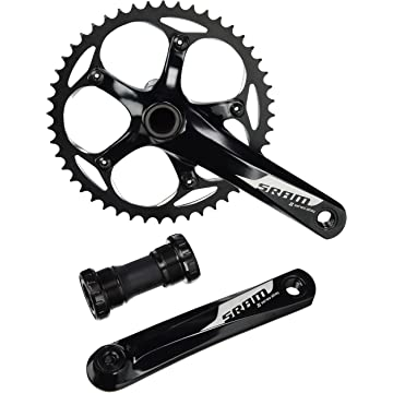 powerful Sram S300 Courier
