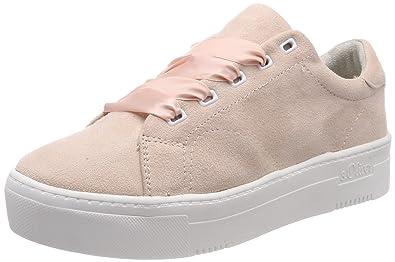 643bc8568e16 s.Oliver Damen 23632 Sneaker  Amazon.de  Schuhe   Handtaschen
