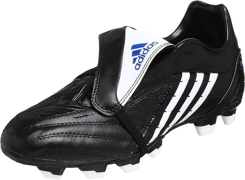 6f0f1e409 adidas Men s Absolado PS TRX Firm Ground Soccer Cleat