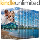 IRRESISTIBLE HOT SINGLE DADDIES (Irresistible Romance Book 9)