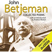 John Betjeman: Collected Poems