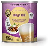 Big Train Chai, Vanilla, 1.9 Pound