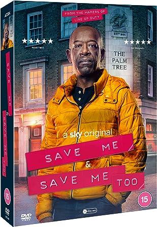 Save Me - Series 1-2 Box Set