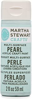 product image for Martha Stewart Crafts FBA_MS32100-21 Paint, Jet Stream, 2 Fl Oz