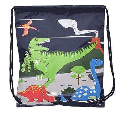 Bolsa Saco Dinosaurios: Amazon.es: Equipaje