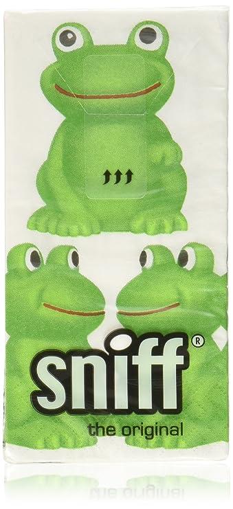 0.5 Pound Fun Inspired Go Wild Paperproducts Design 6 Piece Sniffs