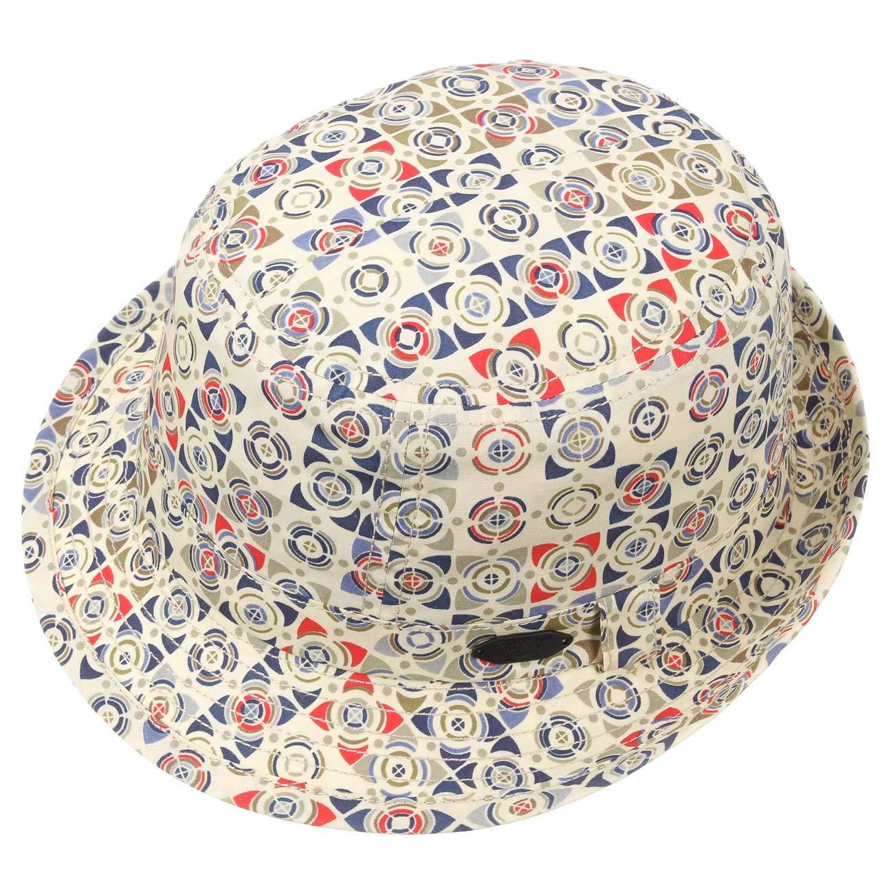 5b871dc74a32a Stetson Gander Circle Cloth Trilby Hat Men