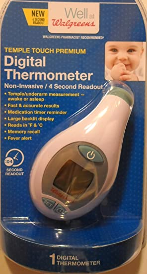 Digital Temple Thermometer Amazon Co Uk Health Personal Care A wide variety of termometro digital options are available to you amazon co uk