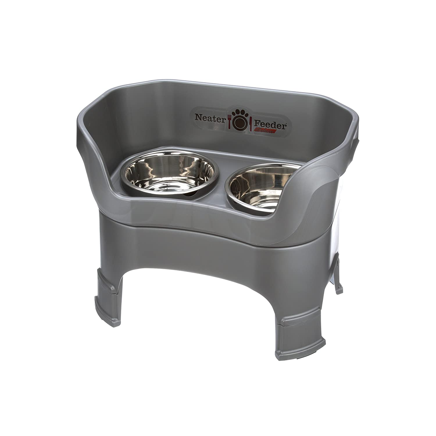 NEATER PET BRANDS Neater Feeder Deluxe with Leg Extensions