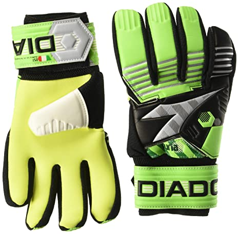 9459db09e Buy Diadora Soccer 861040-1310 Furia Goalie Gloves Online at Low Prices in  India - Amazon.in