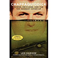 Chappaquiddick: Power, Privilege, and the Ted Kennedy Cover-Up