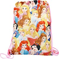 Disney Princess D92762 - Zainetto Piatto, Multicolore