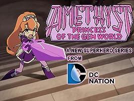 Amethyst - Princess of Gem World [OV]