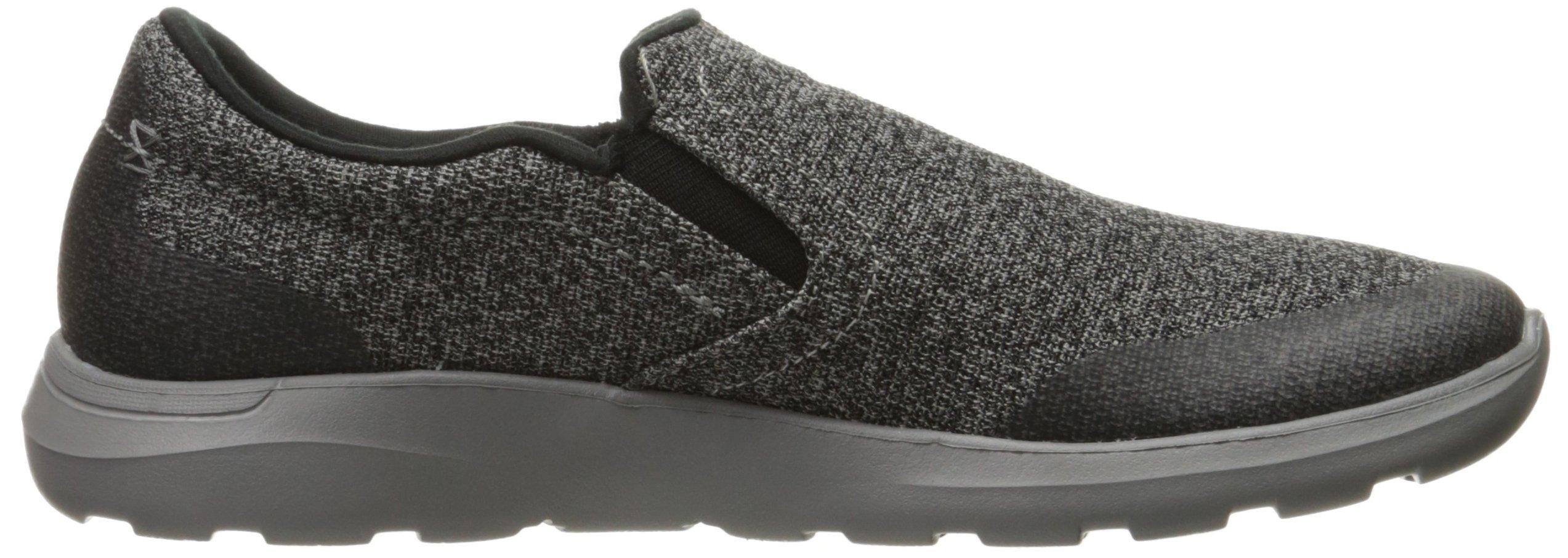 c0df0c643cd1 Crocs Men s Kinsale Static Slip-on M Fashion Sneaker