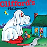 Clifford's Halloween (Clifford the Big Red Dog)