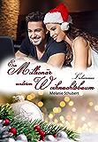 Ein Millionär unterm Weihnachtsbaum: Weihnachtsroman (German Edition)