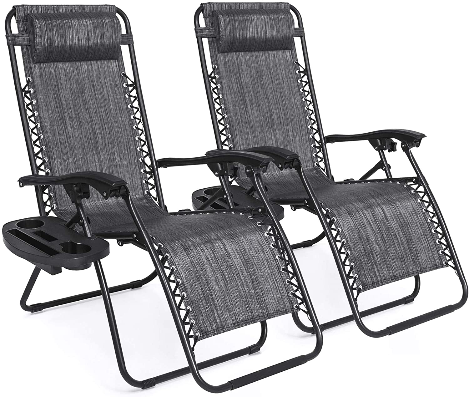 Best Choice Products Zero Gravity Lounge Chair Recliners