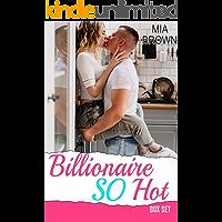 Billionaire So Very Hot Romance Series