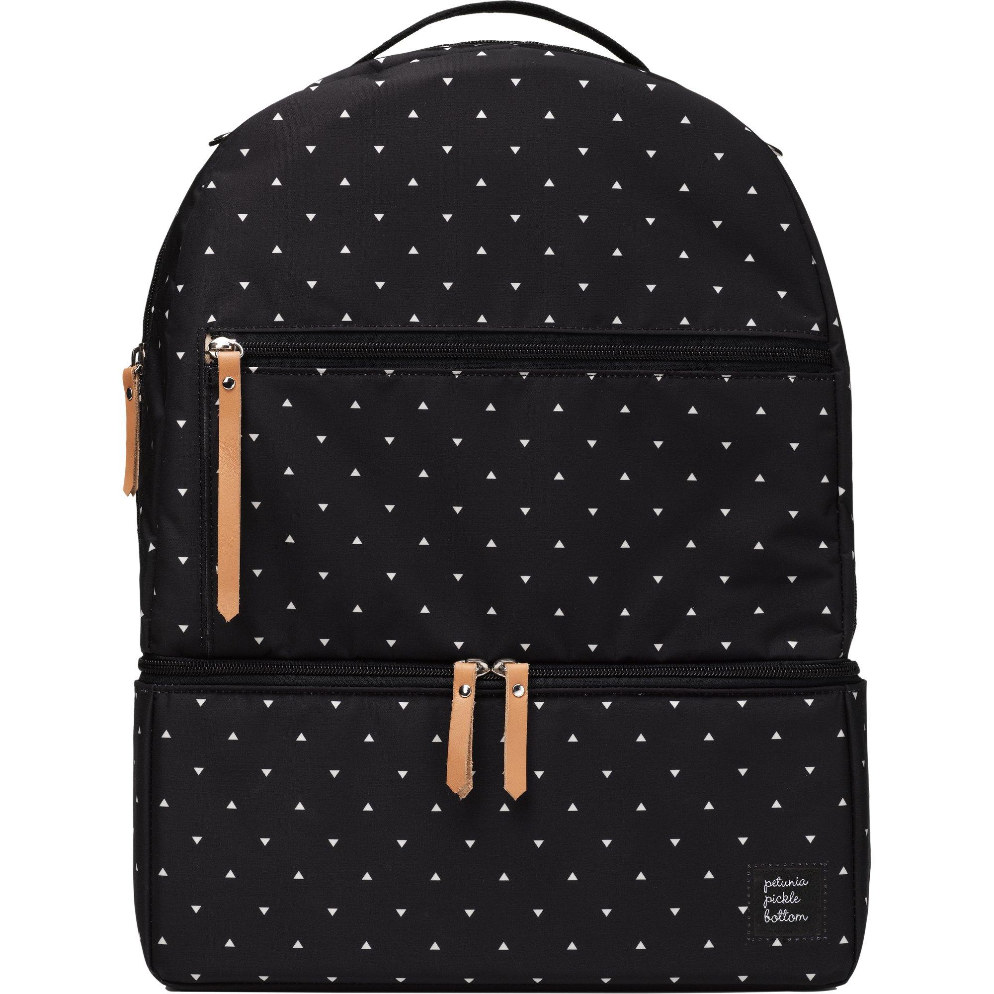 Petunia Pickle Bottom Axis Backpack, Trio