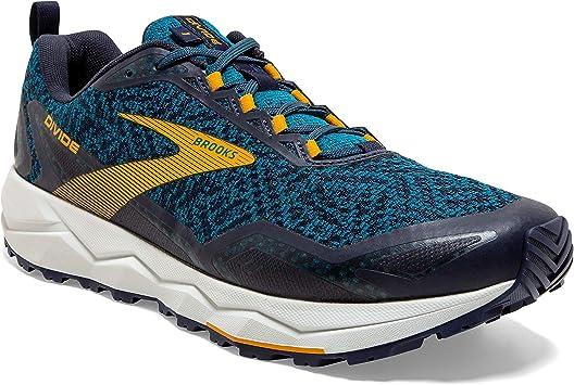 Brooks Divide Zapatillas de correr para hombre: Amazon.es: Zapatos ...