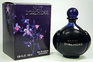 Yves Toilette Nuit De Concentrêepas D 'orchidee Eau En Rocher cJ3TFlK1