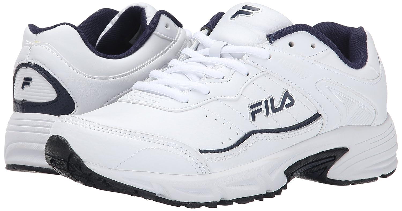 Fila Hombres De Los Zapatos De Espuma De Memoria En Ejecución l3MPQf