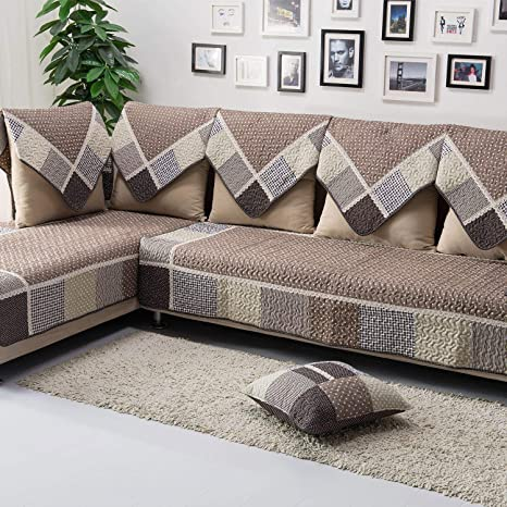 Amazon.com: OstepDecor - Protectores de algodón de ...