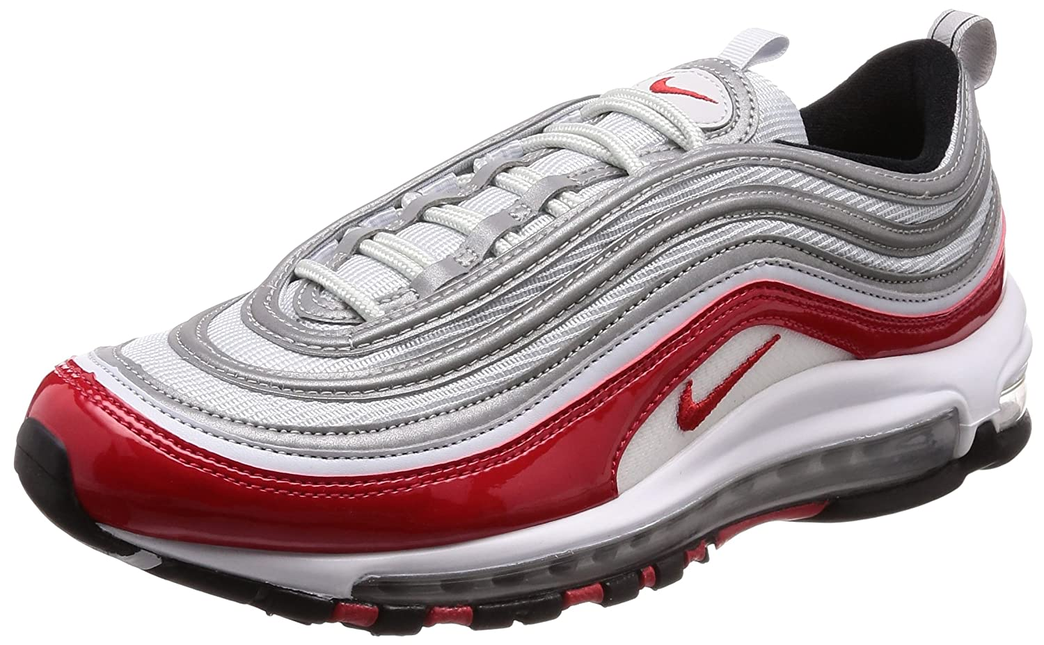 quality design bdbdd b308f Nike Mens Air Max 97