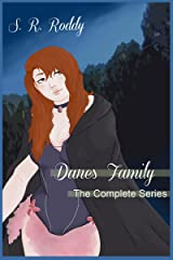 Danes Family: The Complete Series Kindle Edition
