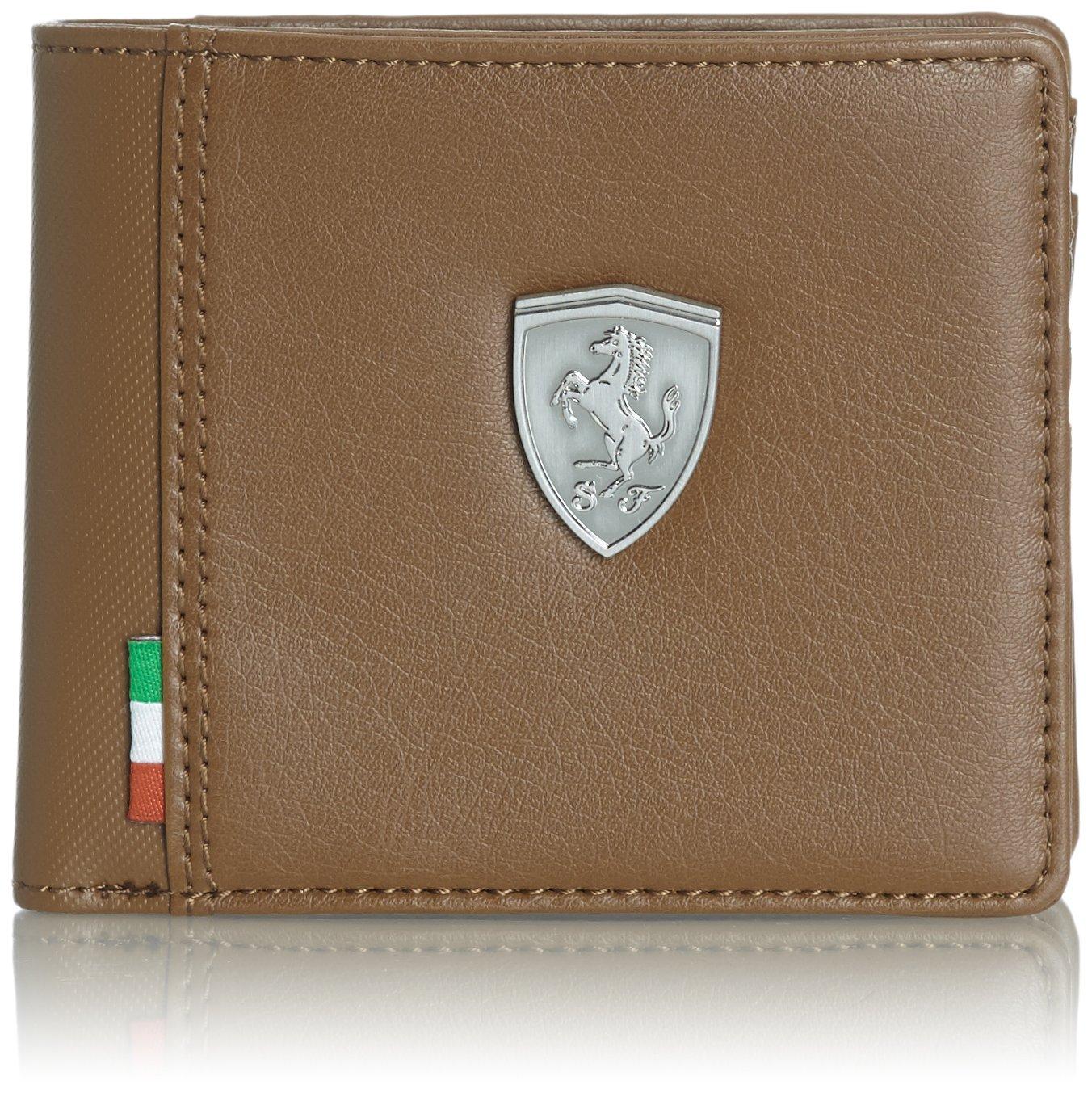 0509b08a8c10 Buy puma ferrari edition wallet - 58% OFF! Share discount