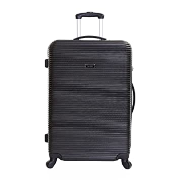 Karabar Extra Large Hard Sided Suitcase - 10 Years Warranty ...