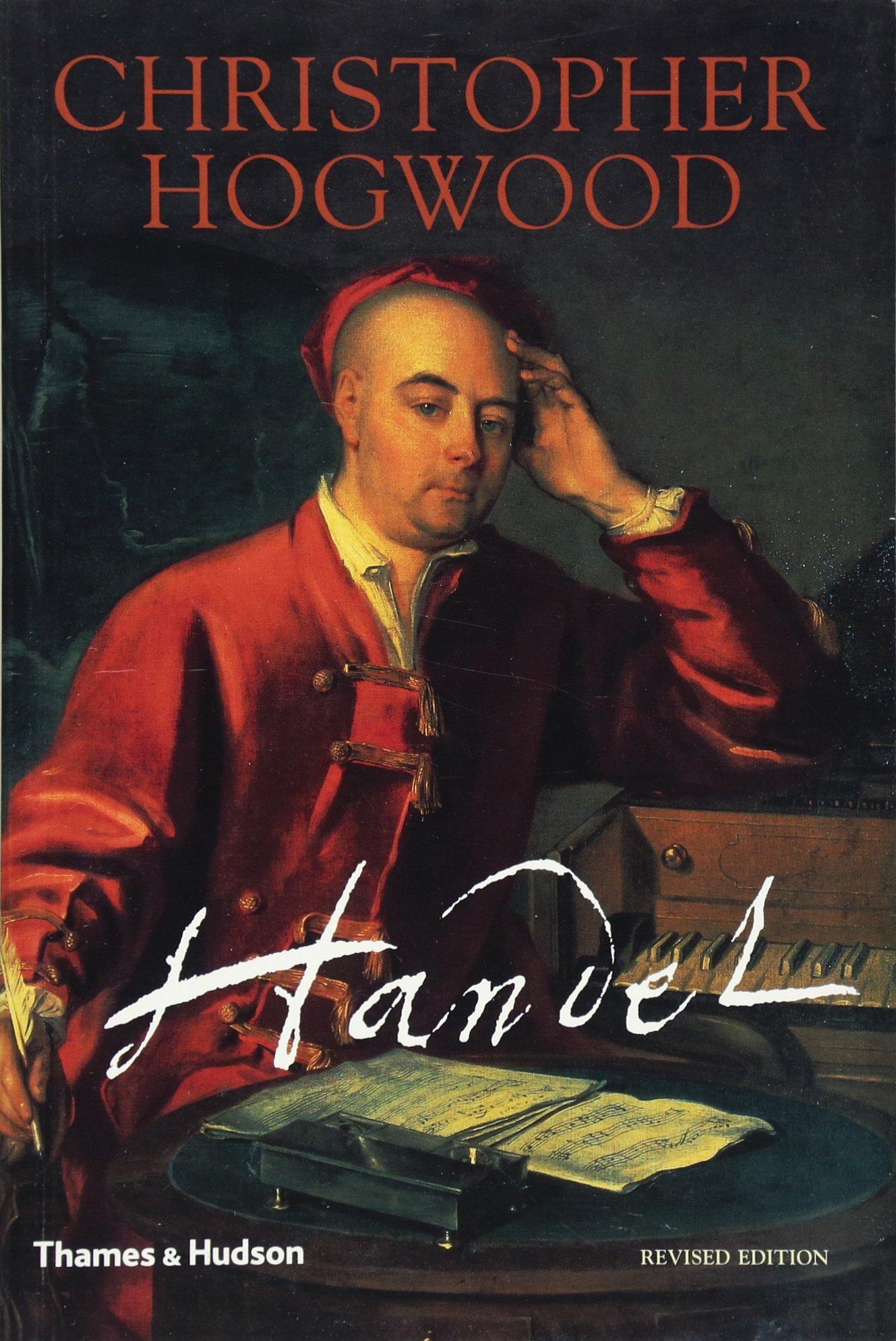 Handel, Revised Edition pdf epub