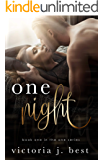 One Night (One Series Book 1)