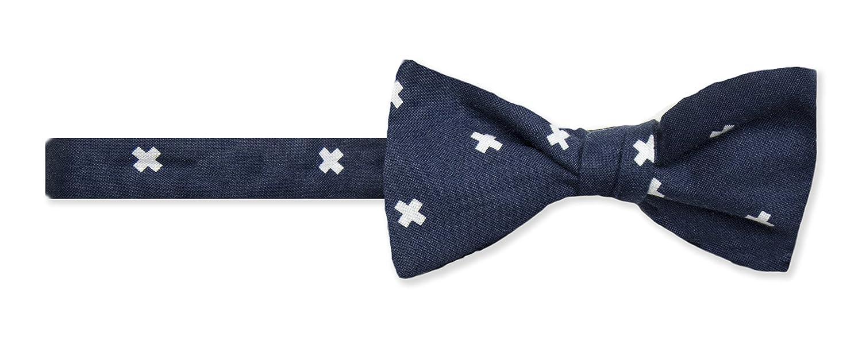 Beaux Men/'s Bow Tie Wits Fun Self-Tie Colorful Adjustable Cotton