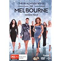 The Real Housewives of Melbourne: Season Four