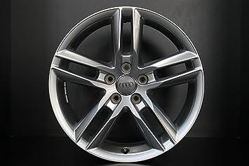 Amazon Fr Original Pour Audi Q3 8u Jantes Phrase 8u0601025 F Aa 18
