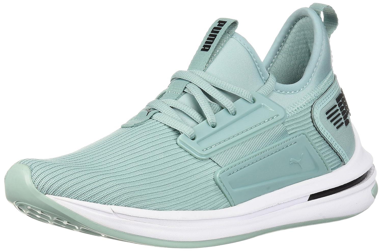 PUMA Women's Ignite Limitless SR WNS Sneaker B071K6CGMQ 6.5 B(M) US|Aquifer