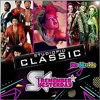 Radio Studio Più Classics (Selected by Claudio Tozzo DJ)