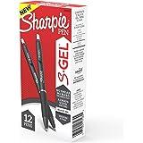 SHARPIE S-Gel, Gel Pens, Medium Point