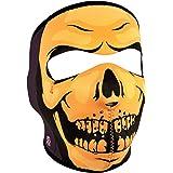 ZANheadgear Full Mask (Multi, One Size) (Neoprene, Reaper)