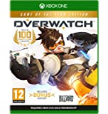 Overwatch Game of the Year Edition (Xbox One) UK IMPORT REGION FREE