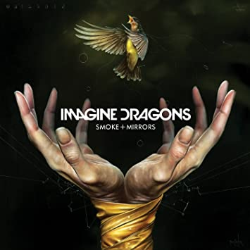 Imagine Dragons Smoke Mirrors 2 Lp Amazon Music