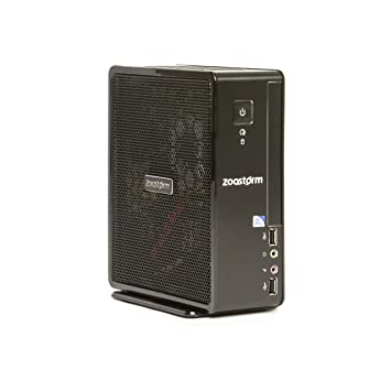 Zoostorm Delta Pico Ultra Small Form Factor Desktop PC - Intel ...