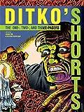 Ditko's Shorts
