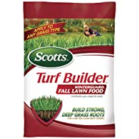 Deals on Scotts Turf Builder WinterGuard Fall Lawn Food, 12.5 lb.