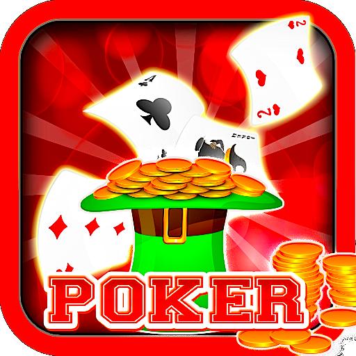 St. Patrick's Millions Poker HD