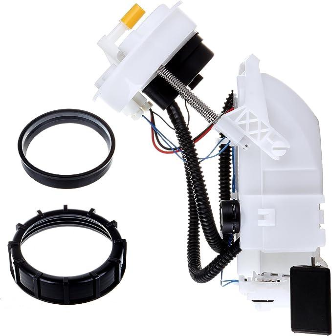 A-Premium Electric Fuel Pump Module Assembly Replacement for Honda Civic 2002-2005 l4 1.3L 1.7L 2.0L E8566M