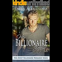Her Billionaire Jackpot (Her Sweet Billionaire Romance Series Book 2)