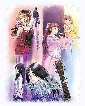 WHITE ALBUM [前半] DVD
