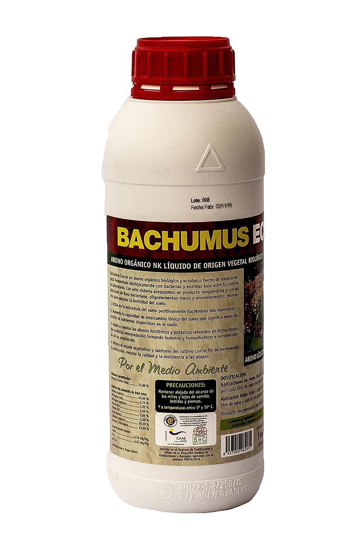 BACHUMUS 1L Abono Liquido Ecologico